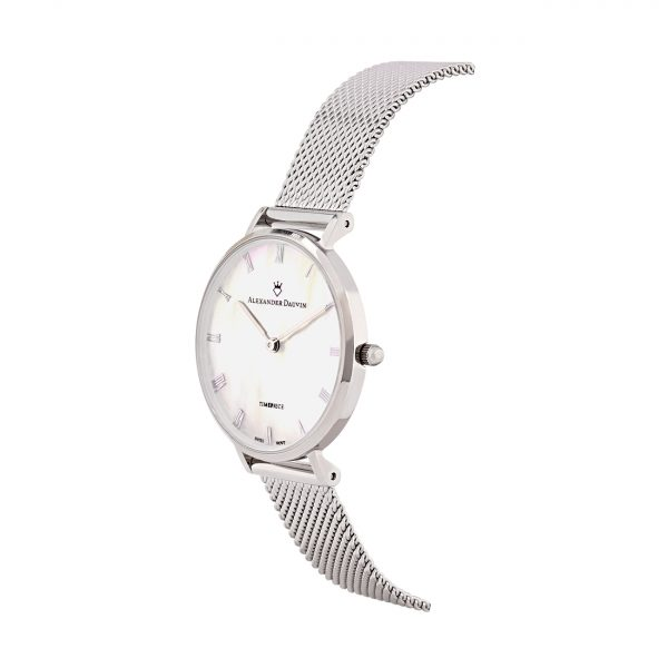 Classic Cliff Pearl Watch - 32mm