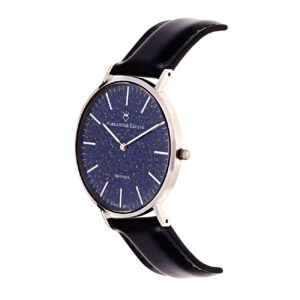 Royal Pedy Lapis lazuli Watch - 40mm