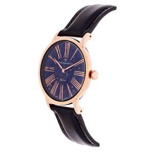 Roman Classic Pedy Lapis lazuli Watch - 38mm