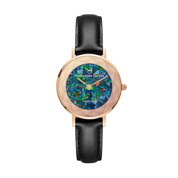 Showy Pedy Red Opal Watch - 28mm